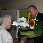 92 urodziny pani marii helbin (2)