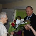 92 urodziny pani marii helbin (3)