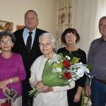 92 urodziny pani marii helbin (5)