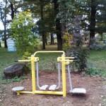 nowa silownia w parku w brzeznicy (2)