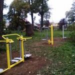 nowa silownia w parku w brzeznicy (3)