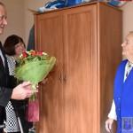 94 urodziny pani Agnieszki Gołębiowskiej (1)