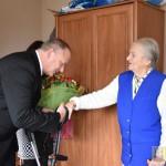 94 urodziny pani Agnieszki Gołębiowskiej (2)