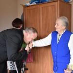 94 urodziny pani Agnieszki Gołębiowskiej (3)