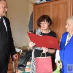 94 urodziny pani Agnieszki Gołębiowskiej (5)