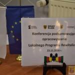 Konferencja podsumowująca tworzenie LPR (1)