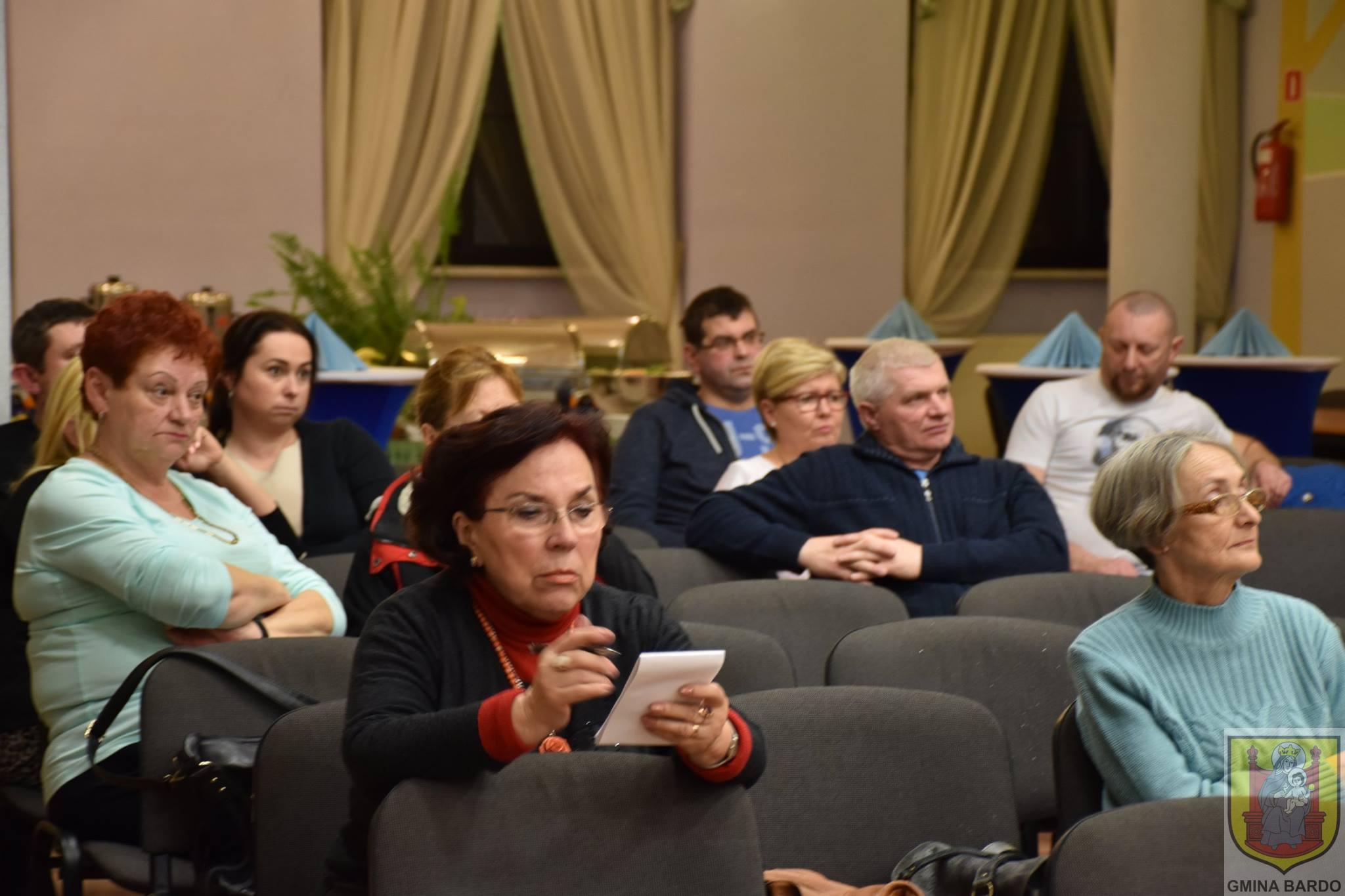 Konferencja podsumowująca tworzenie LPR (38)
