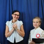 Narodowe Święto Niepodległości w Gimnazjum (17)