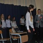Narodowe Święto Niepodległości w Gimnazjum (3)