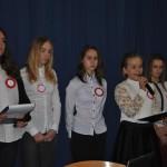 Narodowe Święto Niepodległości w Gimnazjum (6)