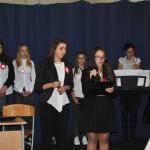 Narodowe Święto Niepodległości w Gimnazjum (8)