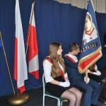 Narodowe Święto Niepodległości w Gimnazjum (9)