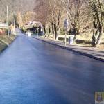 Odbiór ulicy Polnej (1)