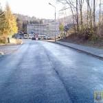 Odbiór ulicy Polnej (2)