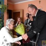 Pani Agnieszka Bździuch obchodziła 93 urodziny (3)