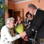 Pani Agnieszka Bździuch obchodziła 93 urodziny (4)