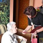 Pani Agnieszka Bździuch obchodziła 93 urodziny (7)