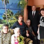 Pani Agnieszka Bździuch obchodziła 93 urodziny (8)