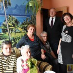 Pani Agnieszka Bździuch obchodziła 93 urodziny (9)