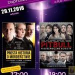 Repertuar kina w Ząbkowicach