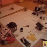 Warszaty maualne dla dzieci w Potworowie (10)