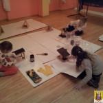 Warszaty maualne dla dzieci w Potworowie (11)