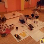 Warszaty maualne dla dzieci w Potworowie (7)