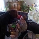 Świąteczne dary dla potrzebujących (6)