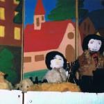 Historia szopki w Janowcu (1)