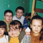 Historia szopki w Janowcu (5)