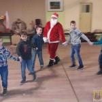 Mikołaj w Dzbanowie (1)