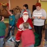 Mikołaj w Dzbanowie (4)