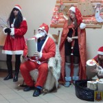 Mikołaj w Janowcu (16)