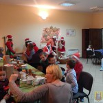 Mikołaj w Janowcu (3)