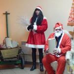 Mikołaj w Janowcu (4)