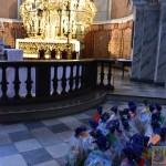 Mikołajki z Caritasu i OPS-u (1)