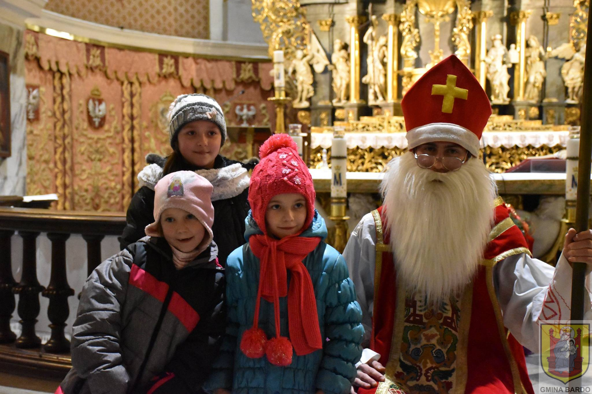 Mikołajki z Caritasu i OPS-u (110)
