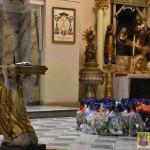 Mikołajki z Caritasu i OPS-u (3)