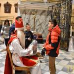 Mikołajki z Caritasu i OPS-u (49)