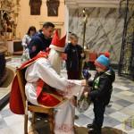 Mikołajki z Caritasu i OPS-u (60)