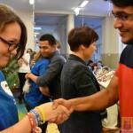 Pożegnanie wolontariuszy z Azji (20)