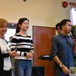 Pożegnanie wolontariuszy z Azji (37)