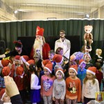 Przedstawienie mikołajkowe dla najmłodszych (100)