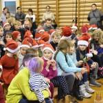 Przedstawienie mikołajkowe dla najmłodszych (2)
