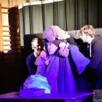 Przedstawienie mikołajkowe dla najmłodszych (41)