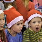 Przedstawienie mikołajkowe dla najmłodszych (7)
