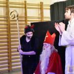 Przedstawienie mikołajkowe dla najmłodszych (70)