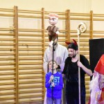 Przedstawienie mikołajkowe dla najmłodszych (80)
