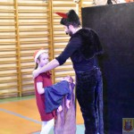Przedstawienie mikołajkowe dla najmłodszych (81)