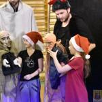 Przedstawienie mikołajkowe dla najmłodszych (83)